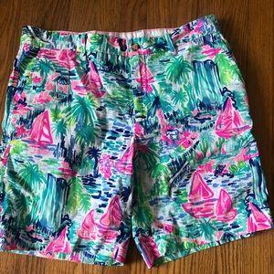 Lily Pulitzer Men's Shorts